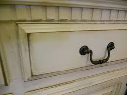 how to distress white kitchen cabinets tikspor