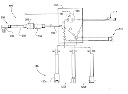 patent us20040248462 modular wiring harness and power cord for