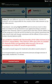 sopcast android apk tv romania apk from moboplay
