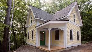 500 Square Foot Tiny House Small U2014 But Not Tiny U2014 Houses Right Size For Many Wgme