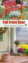 Home Goods Christmas Decorations Front Porch Ideas To Warm Up Your Fall