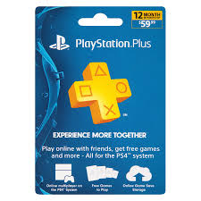 gift card system sony playstation plus gift card 12 month walgreens