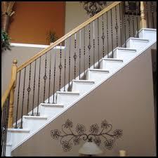 stair railing home u0026 garden ebay