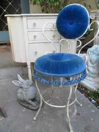 Antique Vanity Chairs The 25 Best Vanity Chairs Ideas On Pinterest Anthropology