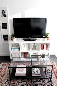 Tv Table Best 20 Tv Stand Decor Ideas On Pinterest Tv Decor Tv Wall
