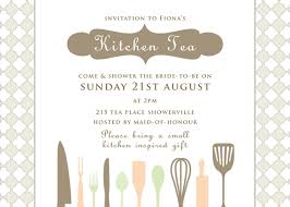 kitchen tea invitation ideas kitchen tea invitation by cocoelladesigns cards