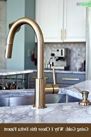 colored kitchen faucets chagne bronze faucet design ideas kitchen 25 verdesmoke