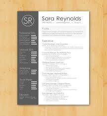 best simple resume design 28 images 10 best free resume cv