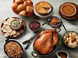 thanksgiving dinner home delivery boston market