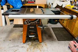 Ridgid Router Table Tablesaw Router Station Build 20 20 Heinsite