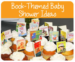 baby shower book theme silver dolphin books book themed baby shower ideas