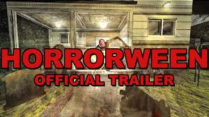 Gmod Adventure Maps Horrorween Scary Gmod Map Trailer Official Youtube