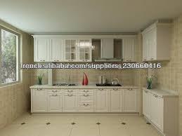 la cuisine du placard design moderne en bois de stockage placard de cuisine bon marché