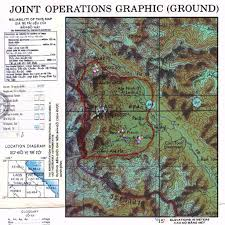 Guadalcanal Map Annotated Battlefield 1942 Maps