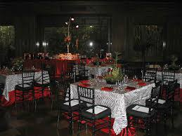 Linens For Weddings Animal Print Takeover Leopard Print And Zebra Stripes