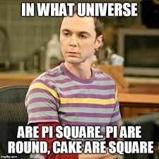 Sheldon Meme - sheldon memes imgflip