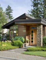 small modern ranch homes one pillar house exterior pinterest exterior and house