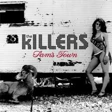 town photo albums the killers sam s town album review pitchfork