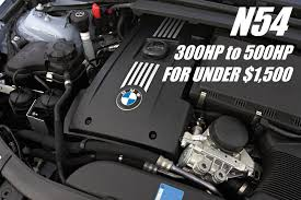 07 bmw 335i turbo how to give your n54 bmw 135i or 335i 500hp for 1 500