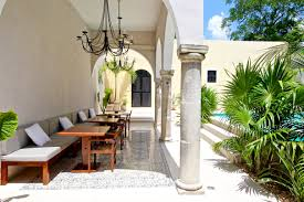 the diplomat boutique hotel in merida yucatan mexico