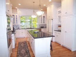 kitchen island layouts u shaped kitchen with island layout under cabinet light pendant