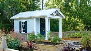 we can t decide if this is a tiny house or a garden shed we can t decide if this is a tiny house or a garden shed southern living