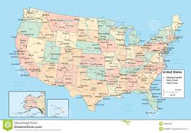 Us Map States And Cities by 100 Map Usa States Cities United States Maps Perry