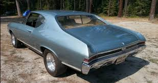 68 chevelle tail lights is it really an l78 1968 chevelle ss396 4 speed