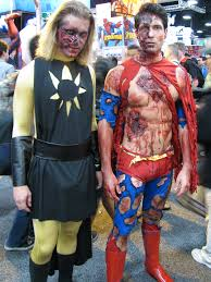 Scary Scary Halloween Costumes 22 Scary Horror Cosplays Smosh