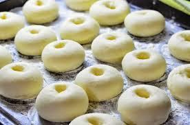 cara membuat donat agar mengembang cara membuat donat lembut enak dan tahan lama