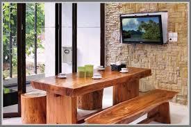 Gaya Interior Mendesain Rumah Dengan Gaya Tropis