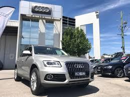 Audi Q5 8r - vehicle stock zagame automotive