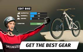 bike mountain racing mod apk bike unchained android apps on play