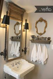 bathroom mirror decorating ideas home design