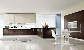 Wooden Kitchen Cabinet Interior Ipc Modern Italian Kitchen - Modern italian interior design
