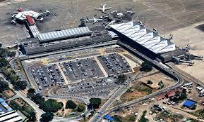 Aéroport international Alfonso-Bonilla-Aragón