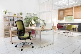 comment aménager un bureau de travail le quotidien des salariés