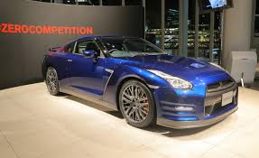 Nissan Gtr Update - 2015 nissan gt r photos and info u2013 news u2013 car and driver