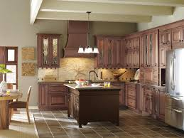 Two Tone Kitchen Cabinet Doors Two Tone Kitchen Cabinets Brown And White Two Tone Kitchen Cabinet
