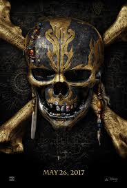 pirates of the caribbean dead men tell no tales teaser trailer