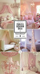 Decorating Bedroom Walls by Best 25 Princess Room Decor Ideas On Pinterest Girls Princess