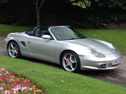 green porsche convertible 2003 porsche boxster 986 3 2s 2dr convertible manual f s h 10