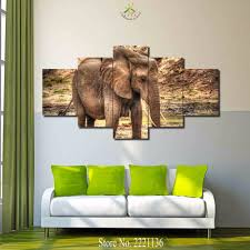 online get cheap elephant wall decor aliexpress com alibaba group