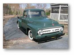 1953 ford f100 for sale classiccars com cc 610292