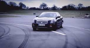 top gear cadillac cts v imcdb org 2005 cadillac cts v in top gear 2002 2015