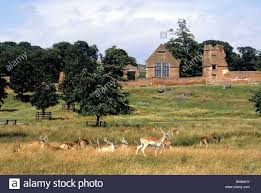 English Tudor Homes Bradgate House Leicestershire Park England Uk English Medieval