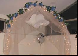 Wedding Arch Decoration Ideas Impressive Tulle Wedding Arch Decorations Ideas Impressive