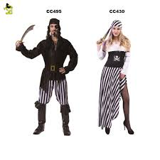 gangster halloween costumes for men popular couples pirate costume buy cheap couples pirate costume