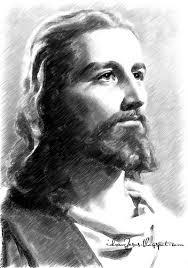 sketches for jesus pencil sketches www sketchesxo com
