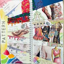 the 25 best textiles sketchbook ideas on pinterest a level